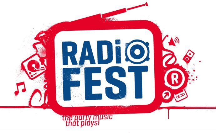 Fontána Radiofest Labské léto 2016
