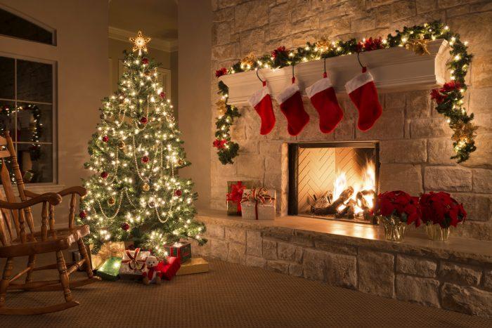 Vánoční zpravodaj správného ústečáka